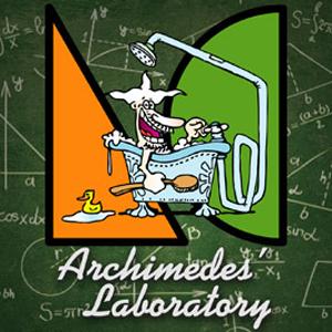 Archimedes Banner