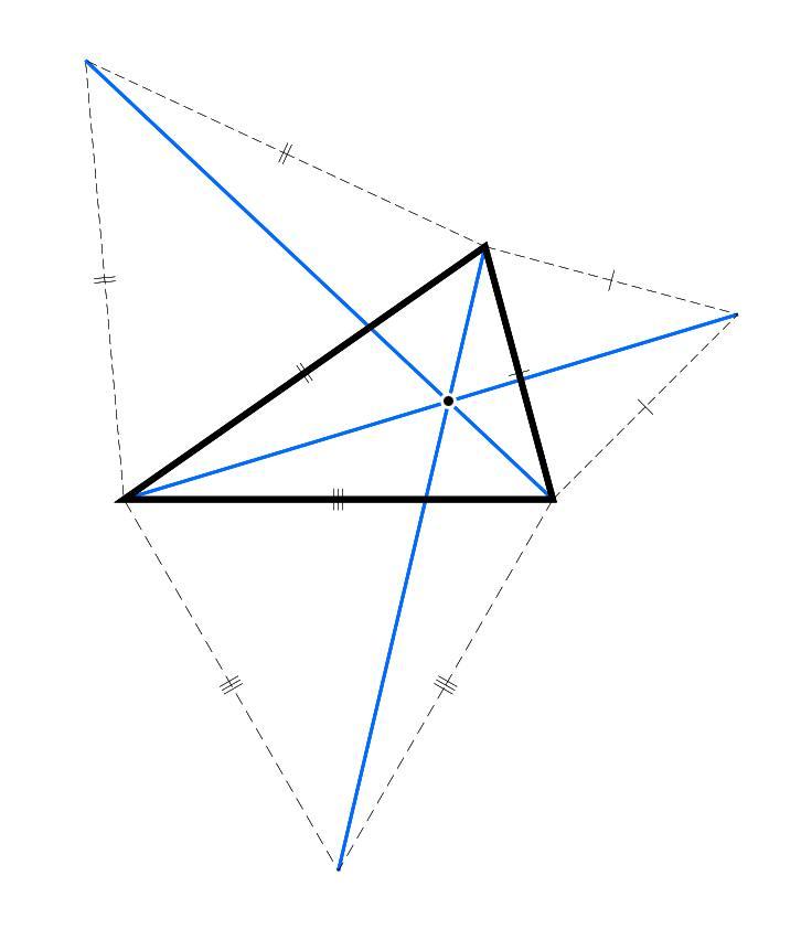 isogonic center