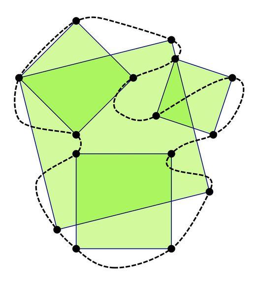 Toeplitz conjecture